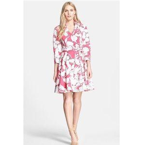 Amazing like New Diane Von Furstenberg wrap dress